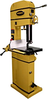 Powermatic PM1500, 15-Inch Woodworking Bandsaw, 3HP, 1PH 230V (1791500)