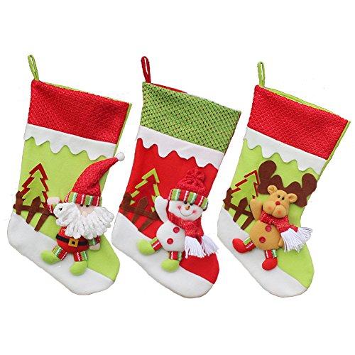 ZHAOHUIYING Decoraciones Navideñas Productos Navideños Colgante Navideño Regalos Navideños Calcetines Navideños Suministros Navideños