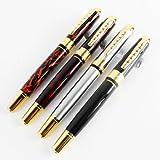 4 pcs Gullor 250 pluma estilogr¡§?fica en 4 colores, 2...
