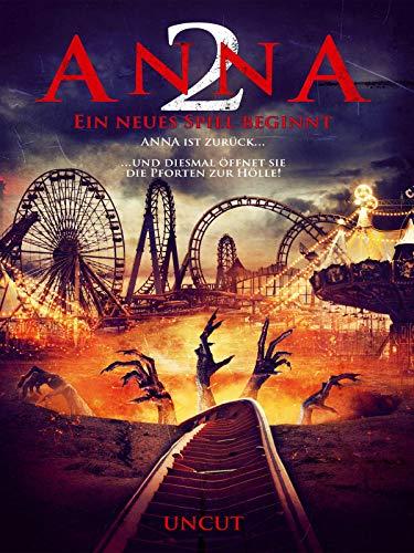 Anna 2 - Ein neues Spiel beginnt [dt./OV]