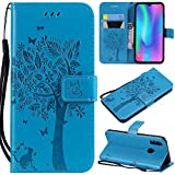 AILRINNI Case for Huawei P Smart 2019/Honor 10 Lite -