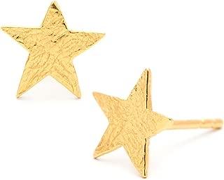 Women's Star Stud Earrings