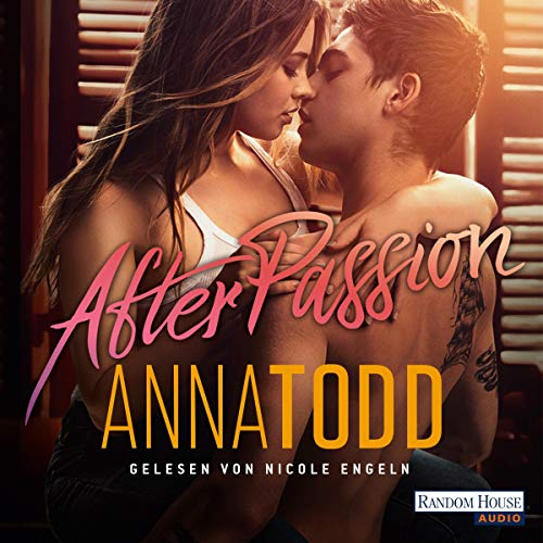 Couverture de After Passion