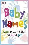 Baby Names (English Edition)