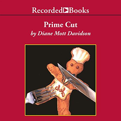 Prime Cut audiobook cover art