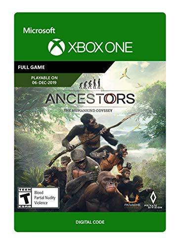 Ancestors: The Humankind Odyssey - Xbox One [Digital Code]