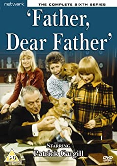 Father, Dear Father - The Complete Sixth Series