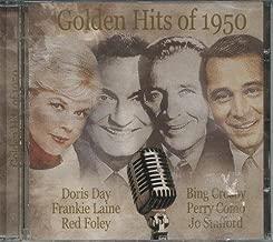 Golden Hits of 1950