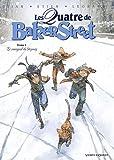 Les Quatre de Baker Street - Le Rossignol de Stepney
