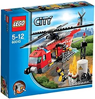 Best lego fire station 2013 Reviews