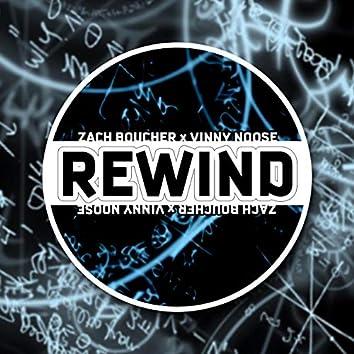 Rewind (feat. Vinny Noose)