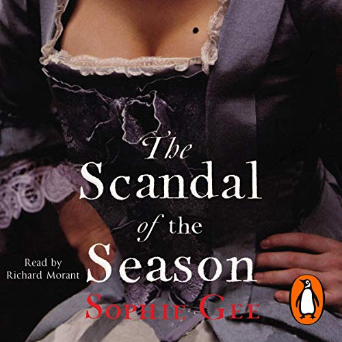 The Scandal of the Season cover art