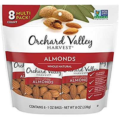 Orchard Valley Harvest, Non-GMO, No Artificial Ingredients