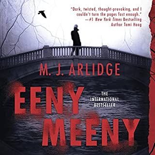 Eeny Meeny     A Detective Helen Grace Thriller              By:                                                                                                                                 M. J. Arlidge                               Narrated by:                                                                                                                                 Annie Aldington,                                                                                        Elizabeth Bower,                                                                                        Lucy Gaskell,                   and others                 Length: 9 hrs and 1 min     316 ratings     Overall 4.2