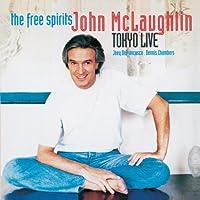 Tokyo Live by John McLaughlin