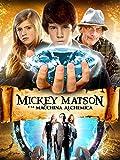 Mickey Matson e la Macchina Alchemica