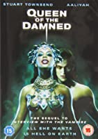 Queen of the Damned [DVD]