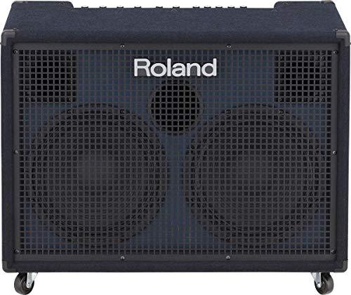Roland KC-990 4 Channel Stereo Mixing Keyboard Amplifier, 320-Watt (160W+160W)