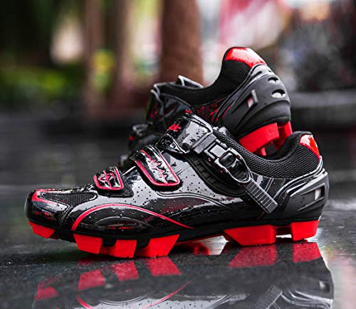 Santic Mountain Cycling Shoes For Men