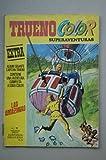 TRUENO Color Superaventuras. Extra.-- Año IX. Segunda época -- Nº 11.(5 de abril de 1976) . Las amazonas