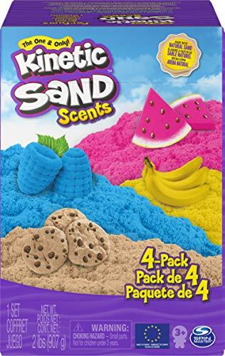 Kinetic Sand Scents