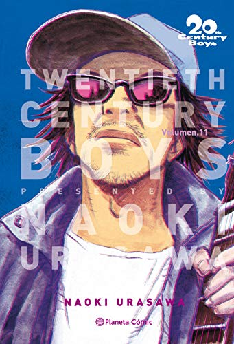 20th Century Boys nº 11/11 (Manga: Biblioteca Urasawa)