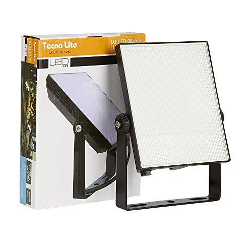 Reflector LED de Exterior, color Luz blanca Tecnolite LQ-LED/003/65
