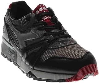 Diadora Mens N9000 L-S Running Casual Sneakers,