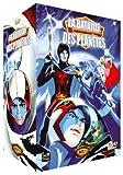 La Bataille des planètes - Box 1 - Coffret 5 DVD (30 épisodes)