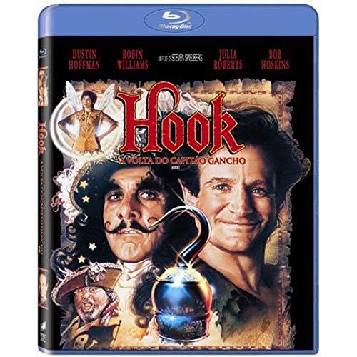 Hook - A Volta do Capitão Gancho