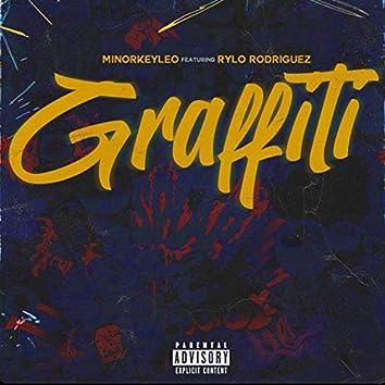 Graffiti (feat. Rylo Rodriguez)