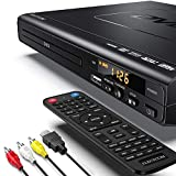 ELECTCOM DVD Player, CD Player (...