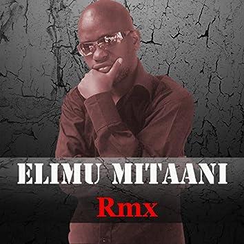Elimu Mitaani (Remix)