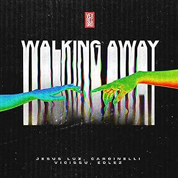 Walking Away (Radio Edit)