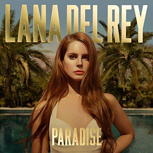 Paradise [Vinyl Single]