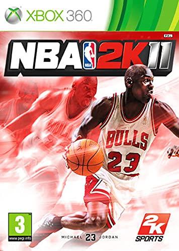 NBA 2K11 (Michael Jordan) [Importación francesa]