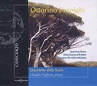 Quartetto Dorico Violin Sonata in B Minor Six Piec