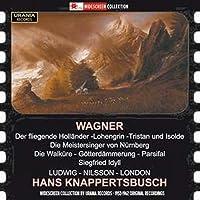Richard Wagner/ Der fiegende Hollander; Overture