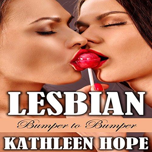 Lesbian: Bumper to Bumper audiobook cover art