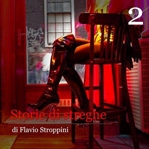 Storie di streghe 2  Audiolibri