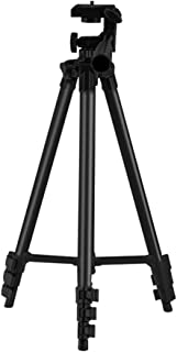 RuleaxAsi Collapsible Metal Tube Tripod Mobile Phone Selfie Stand Portable Smartphone Holder Foldable Mobilephone Tripods ...