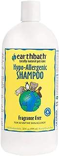 Hypo-Allergenic Shampoo, Fragrance Free 32 oz