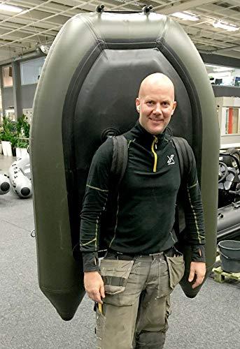 Greatwhite Belly Boot IF Khaki 170 cm online kaufen
