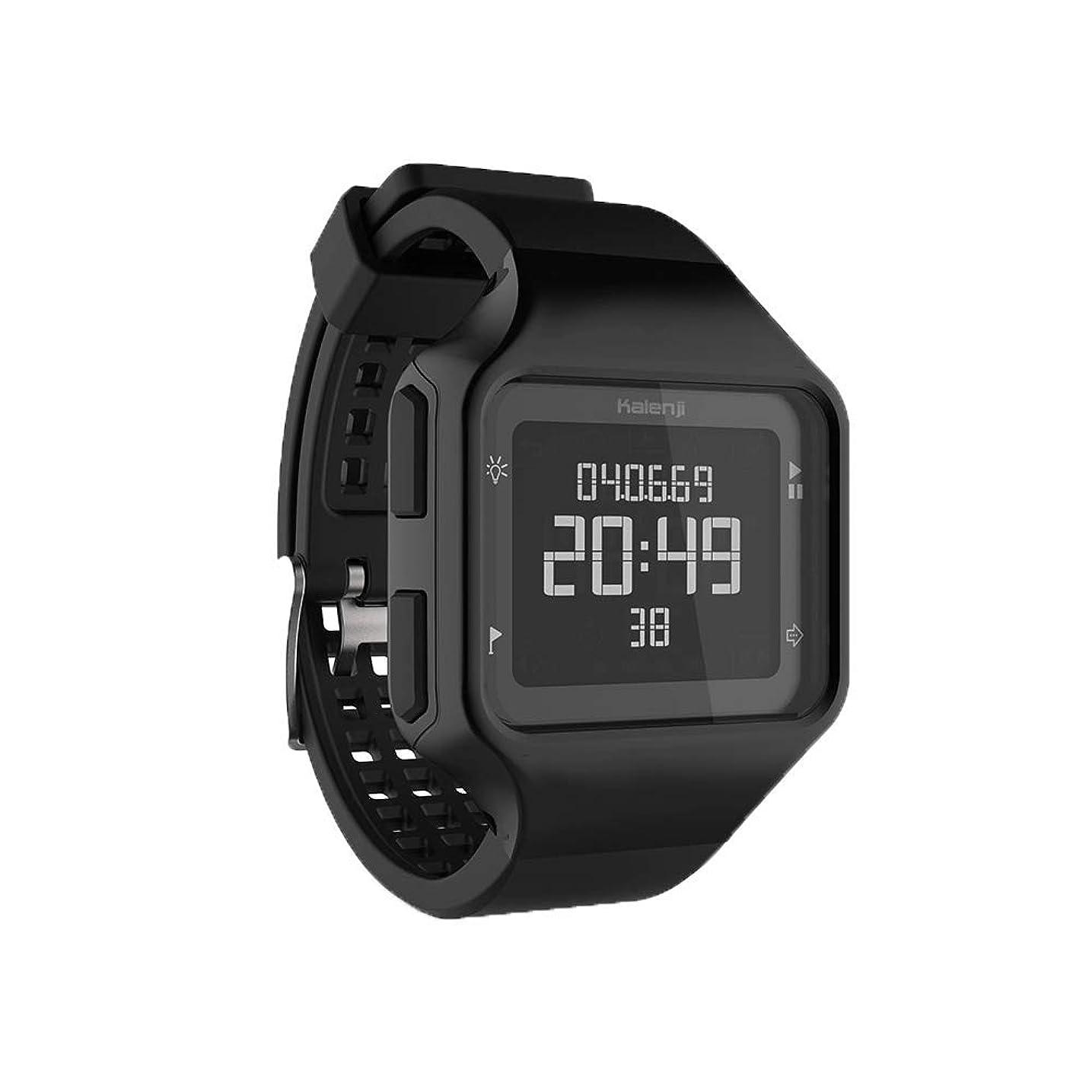 ペットマイクロフォン複製Goquik スポーツウォッチ 学生 防水 電子 多機能 電子腕時計 190311