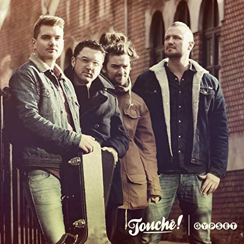 Touché feat. Georg Reiss & Live Foyn Friis