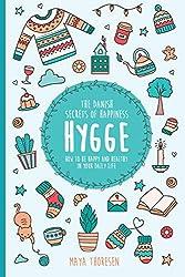 Get HYGGE DANISH SECRETS OF HAPPINESS (AFFILIATE)