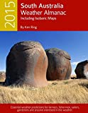 2015 South Australia Weather Almanac