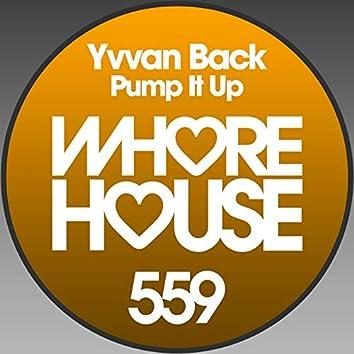 Pump It Up (Back & EM PI Mix)