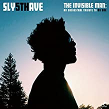 sly5thave the invisible man