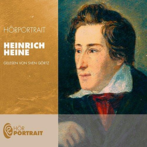 Heinrich Heine cover art